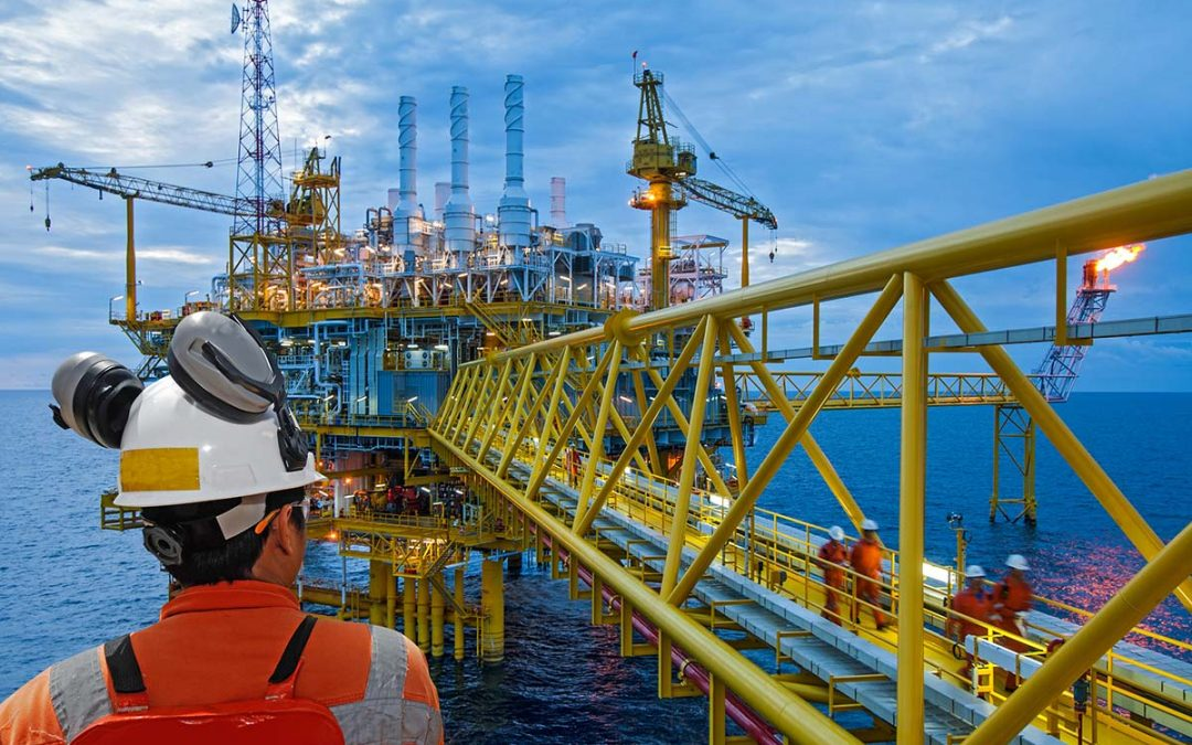 Shell Engages Stakeholders to Inform Decommissioning Decision