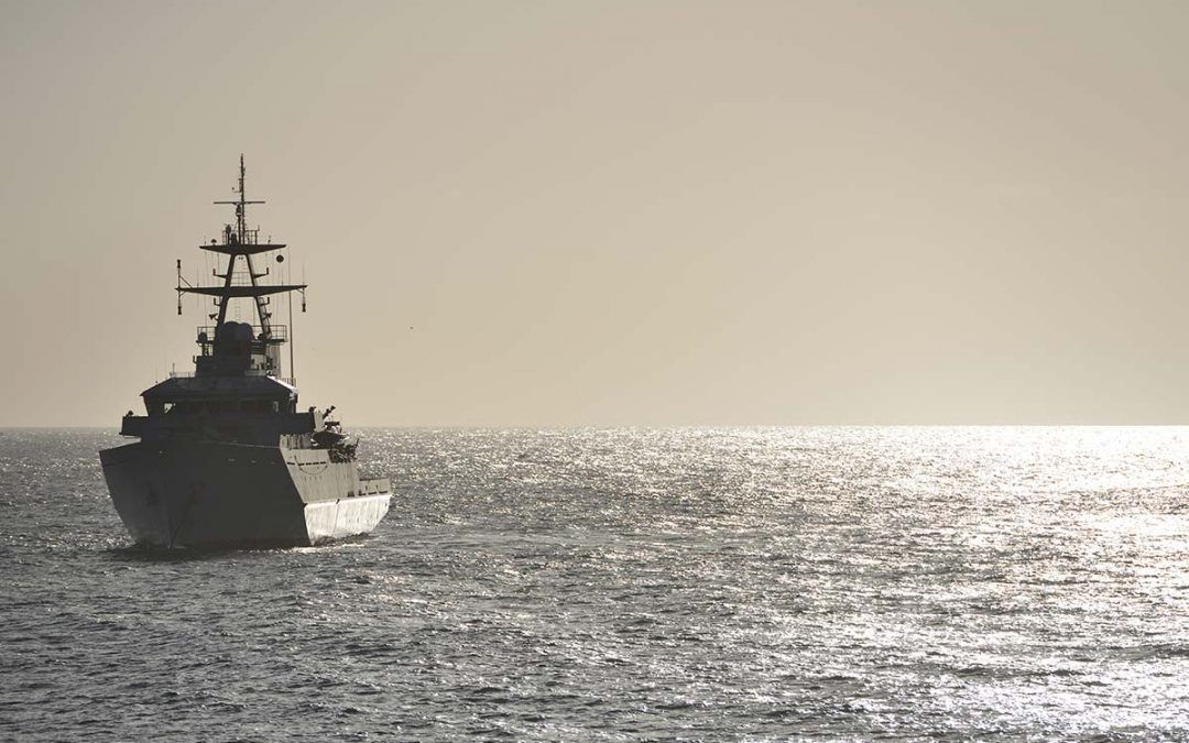 BAE Systems and MoD specify the Royal Navy's next generation of warships