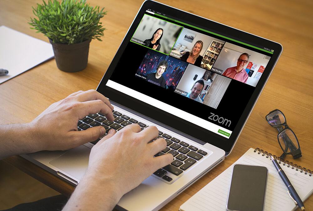 SingularityU Australia Technologies of the Future – webinar on Hyper-personalisation with Paul Gordon