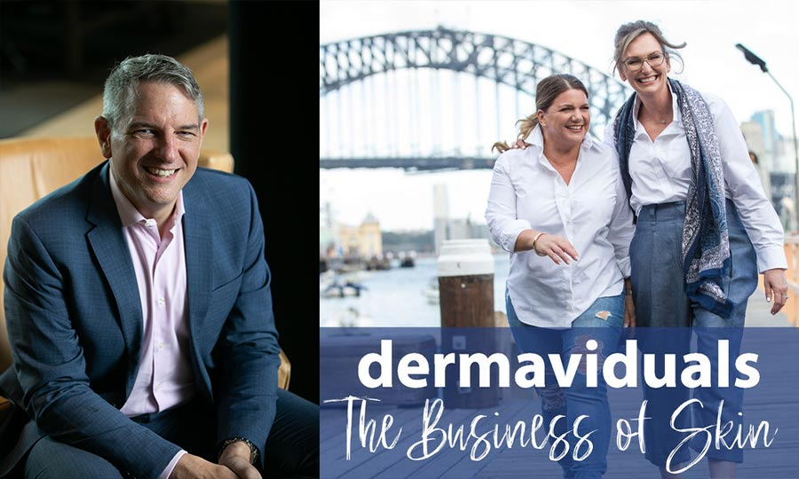 Dermaviduals – The Business of Skin | Hard Decisions Made Easy